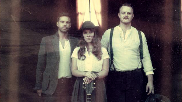 The Poplist with the Lone Bellow
