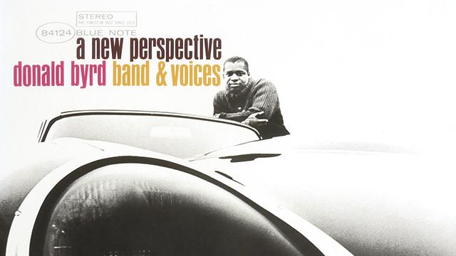 AllMusic Playlist: RIP Donald Byrd, 1932-2013