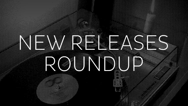 New Releases Roundup: Week of March 26, 2013