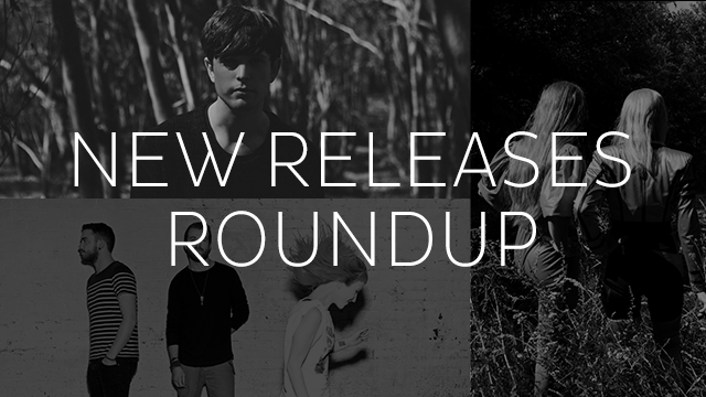 New Releases Roundup: Week of April 9, 2013