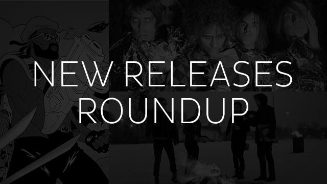 New Releases Roundup: Week of April 16, 2013