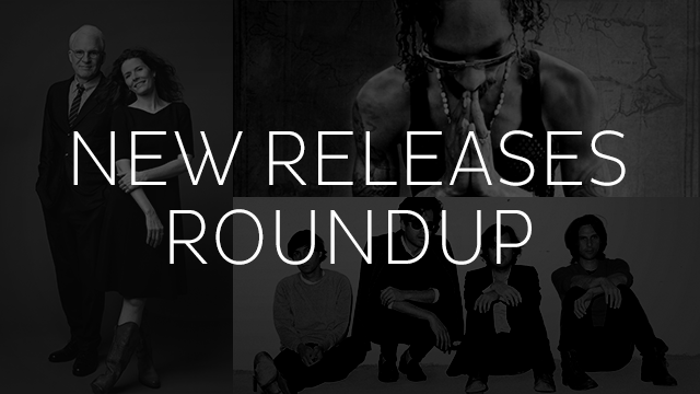 New Releases Roundup: Week of April 23, 2013