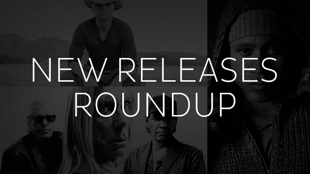 New Releases Roundup: Week of April 30, 2013