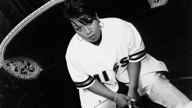R&B 40: 1998