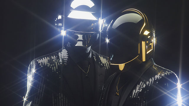 AllMusic Playlist: Daft Punk, Before and After
