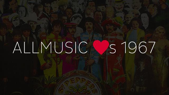 AllMusic Loves 1967