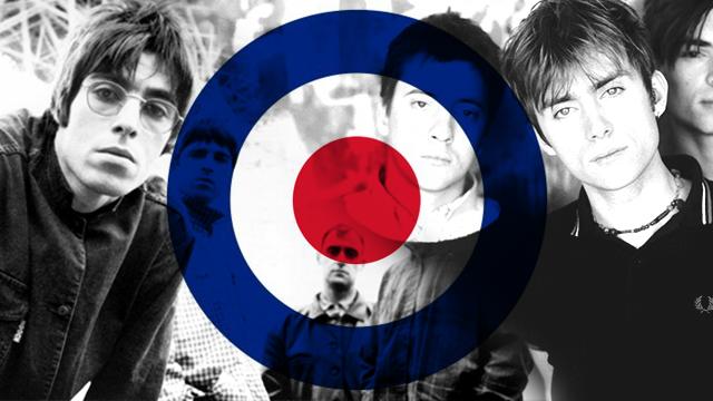 AllMusic Playlist: Britpop