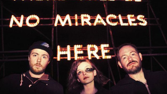 Chvrches Game Of Thrones