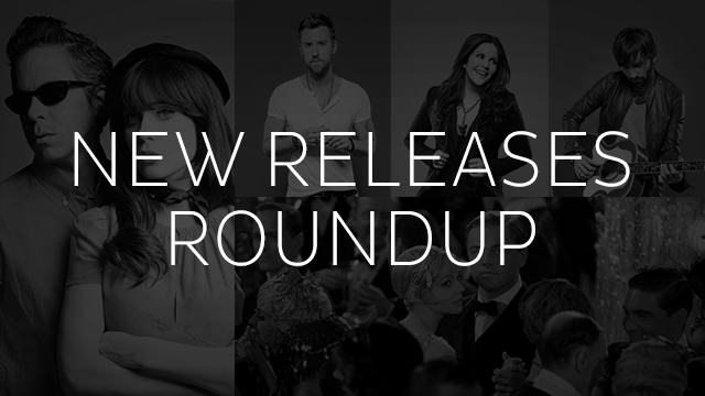 New Releases Roundup: Week of May 7, 2013