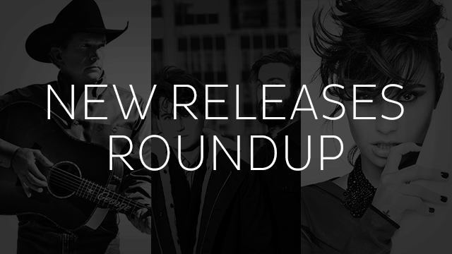 New Releases Roundup: Week of May 14, 2013