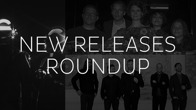 New Releases Roundup: Week of May 21, 2013