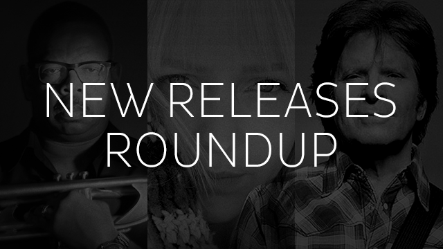 New Releases Roundup: Week of May 28, 2013