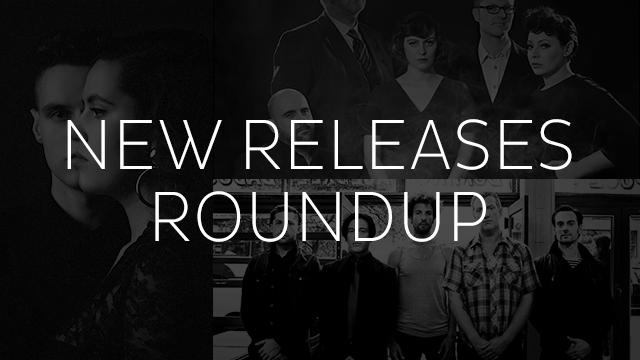 New Releases Roundup: Week of June 4, 2013