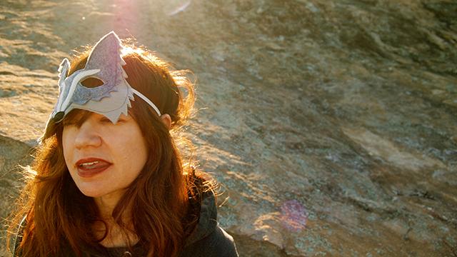 AllMusic Streams It All: Shannon Wright - In Film Sound
