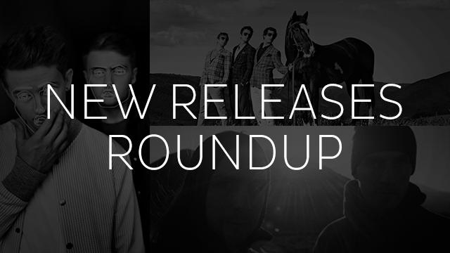 New Releases Roundup: Week of June 11, 2013