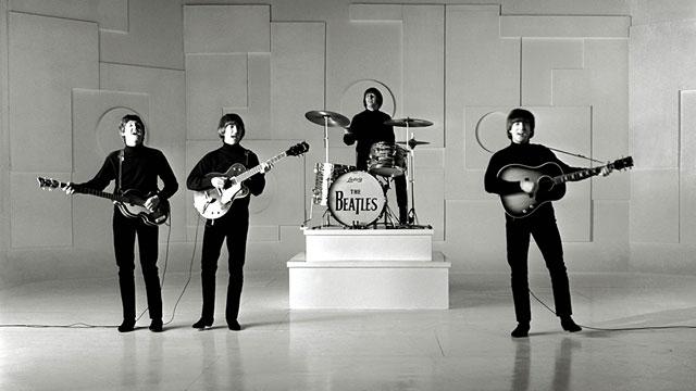 Win the Beatles' Help! on Blu-ray!