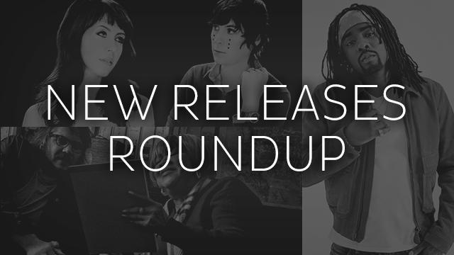 New Releases Roundup: Week of June 25, 2013