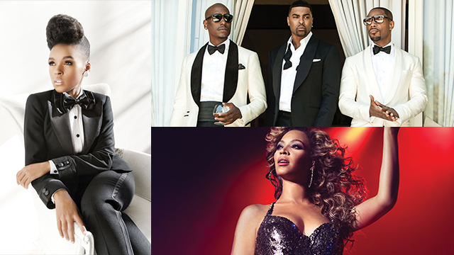 Win tickets to Essence Music Festival!