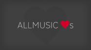 AllMusic Loves 2012