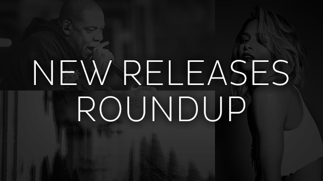 New Releases Roundup: Week of July 9, 2013