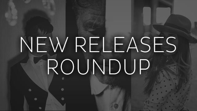 New Releases Roundup: Week of July 16, 2013