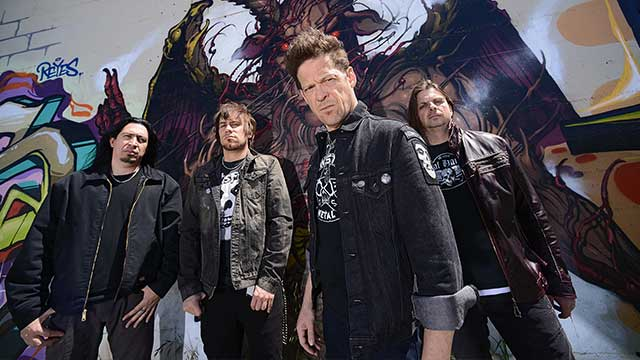 Win the debut album by Newsted!