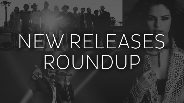New Releases Roundup: Week of July 23, 2013