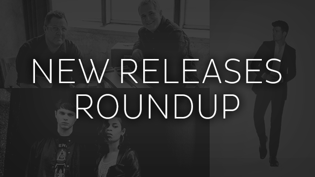 New Releases Roundup: Week of July 30, 2013