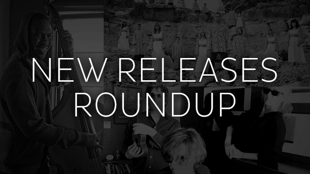 New Releases Roundup: Week of August 6, 2013
