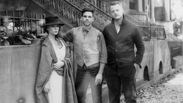AllMusic at Outside Lands 2013: The Lone Bellow
