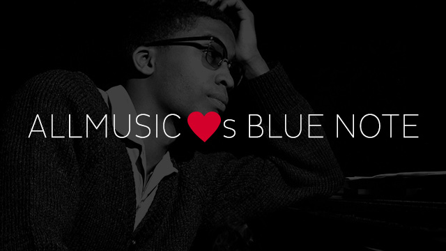 AllMusic ♥s Blue Note Records