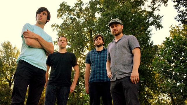 AllMusic Streams It All: Eureka Birds - Strangers