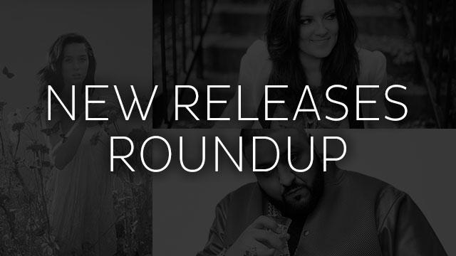 New Releases Roundup: Week of October 22, 2013