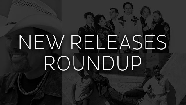 New Releases Roundup: Week of October 29, 2013