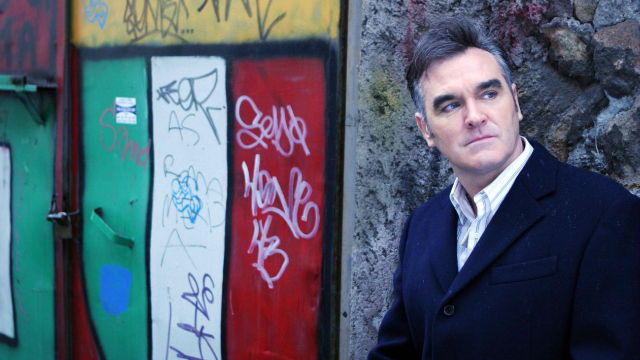 Morrissey sounds off in True to You zine
