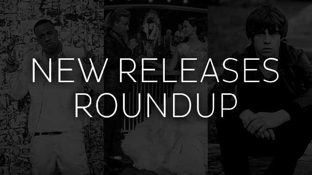 New Releases Roundup: Week of November 19, 2013