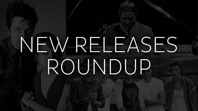 New Releases Roundup: Week of November 26, 2013