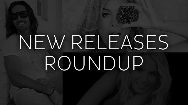 New Releases Roundup: Week of December 3, 2013