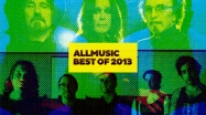 AllMusic's Favorite Metal Albums of 2013