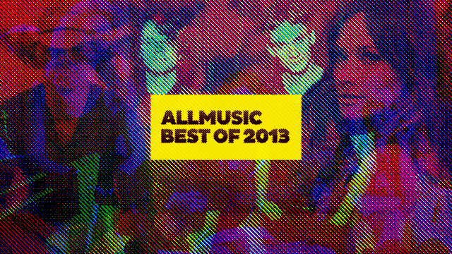AllMusic's Favorite Country Albums of 2013