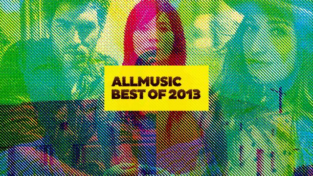 AllMusic's Favorite Singer/Songwriter Albums of 2013