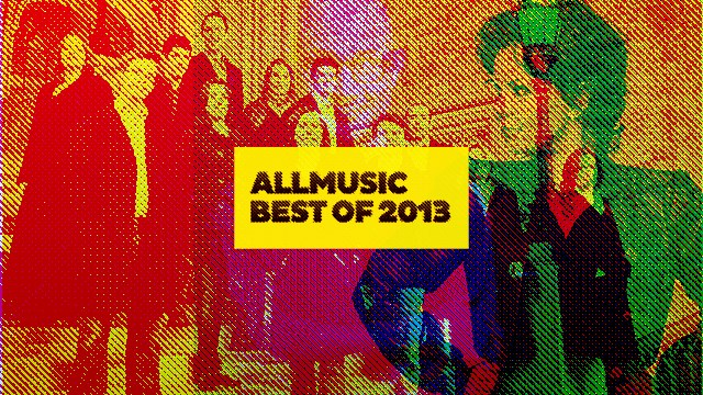 AllMusic's Favorite Classical Vocal Albums of 2013