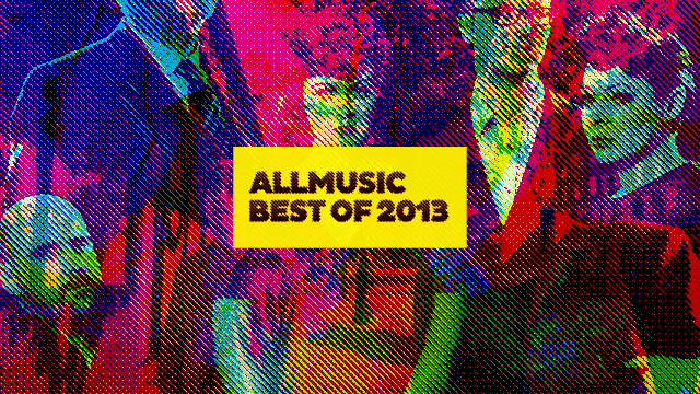 AllMusic's Favorite Indie Pop and Rock Albums of 2013, A-L