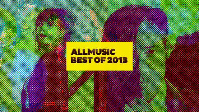AllMusic's Favorite Indie Pop and Rock Albums of 2013, M-Z