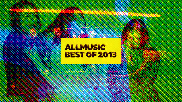 AllMusic Loves 2013