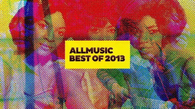AllMusic's Favorite Box Sets of 2013