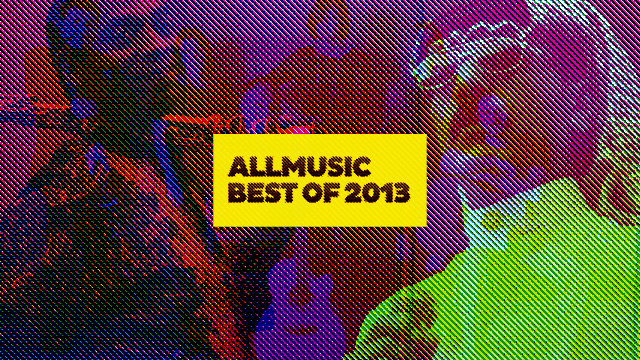 AllMusic's Favorite Latin and World Albums of 2013
