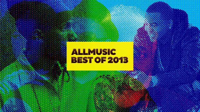 AllMusic's Favorite Reggae Albums of 2013