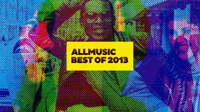 AllMusic's Favorite Compilations of 2013
