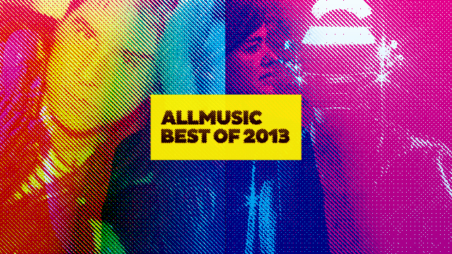 AllMusic's Favorite Electronic Albums of 2013